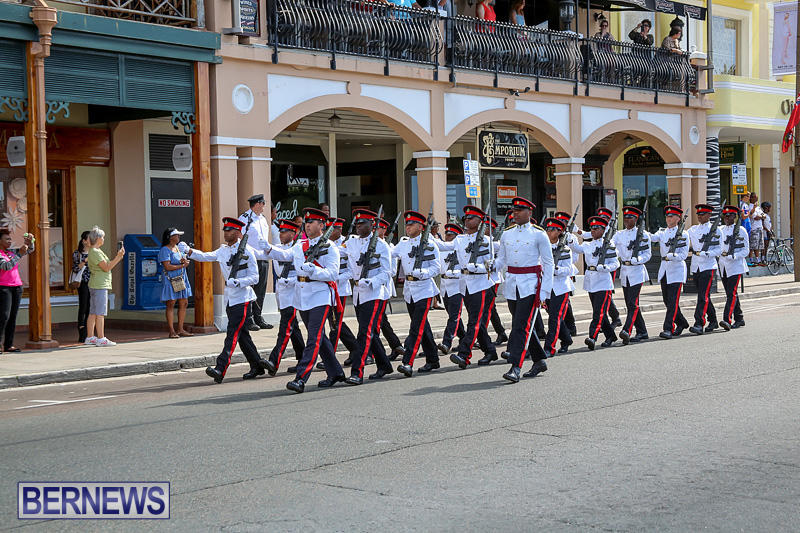 Queens-Birthday-Parade-Bermuda-June-11-2016-13