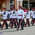 Queen's Birthday Parade Bermuda, June 11 2016-14