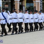 Queen's Birthday Parade Bermuda, June 11 2016-15