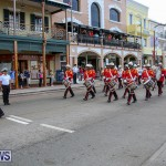 Queen's Birthday Parade Bermuda, June 11 2016-2