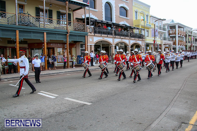 Queens-Birthday-Parade-Bermuda-June-11-2016-2