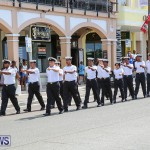 Queen's Birthday Parade Bermuda, June 11 2016-20