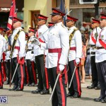 Queen's Birthday Parade Bermuda, June 11 2016-23