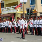 Queen's Birthday Parade Bermuda, June 11 2016-25