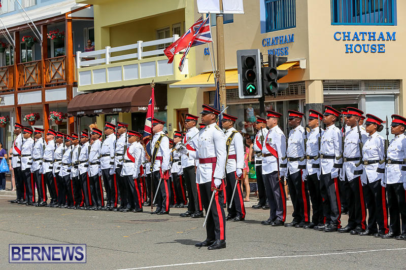 Queens-Birthday-Parade-Bermuda-June-11-2016-25