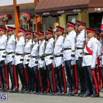 Queen's Birthday Parade Bermuda, June 11 2016-26