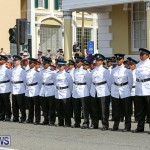 Queen's Birthday Parade Bermuda, June 11 2016-28