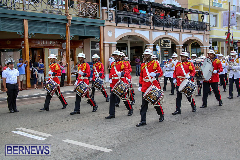 Queens-Birthday-Parade-Bermuda-June-11-2016-3