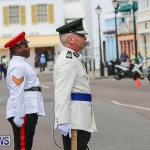 Queen's Birthday Parade Bermuda, June 11 2016-32