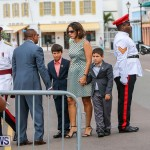 Queen's Birthday Parade Bermuda, June 11 2016-33