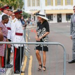 Queen's Birthday Parade Bermuda, June 11 2016-39