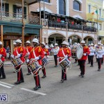 Queen's Birthday Parade Bermuda, June 11 2016-4