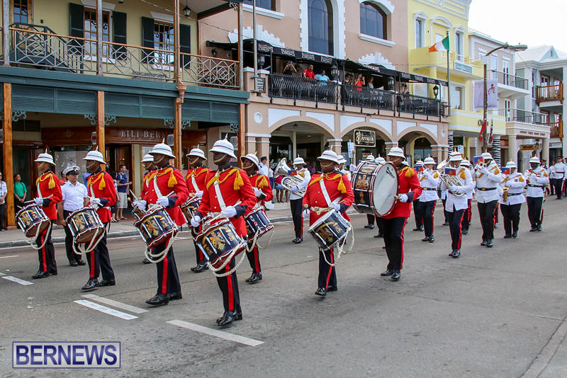 Queens-Birthday-Parade-Bermuda-June-11-2016-4