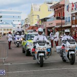 Queen's Birthday Parade Bermuda, June 11 2016-42