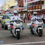 Queen's Birthday Parade Bermuda, June 11 2016-43