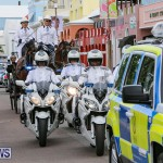 Queen's Birthday Parade Bermuda, June 11 2016-44
