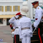 Queen's Birthday Parade Bermuda, June 11 2016-46