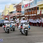 Queen's Birthday Parade Bermuda, June 11 2016-48