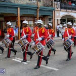 Queen's Birthday Parade Bermuda, June 11 2016-5