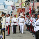 Queen's Birthday Parade Bermuda, June 11 2016-51