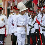 Queen's Birthday Parade Bermuda, June 11 2016-52
