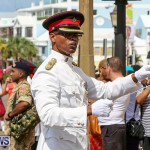 Queen's Birthday Parade Bermuda, June 11 2016-54