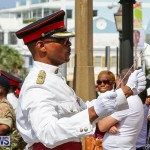 Queen's Birthday Parade Bermuda, June 11 2016-55