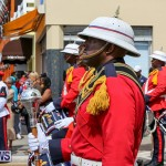Queen's Birthday Parade Bermuda, June 11 2016-57