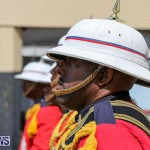 Queen's Birthday Parade Bermuda, June 11 2016-58