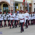 Queen's Birthday Parade Bermuda, June 11 2016-6