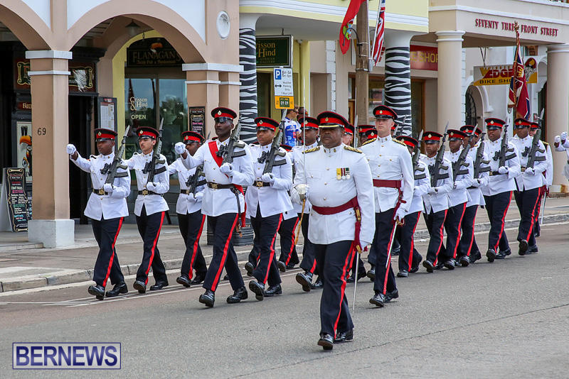 Queens-Birthday-Parade-Bermuda-June-11-2016-6