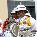 Queen's Birthday Parade Bermuda, June 11 2016-61