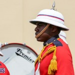 Queen's Birthday Parade Bermuda, June 11 2016-62