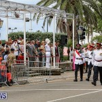 Queen's Birthday Parade Bermuda, June 11 2016-66