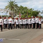 Queen's Birthday Parade Bermuda, June 11 2016-67