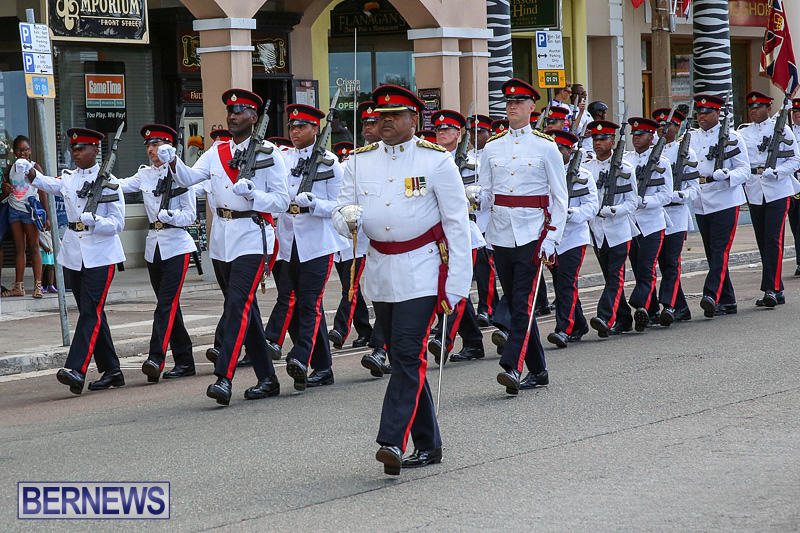 Queens-Birthday-Parade-Bermuda-June-11-2016-7