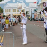 Queen's Birthday Parade Bermuda, June 11 2016-74