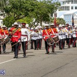 Queen's Birthday Parade Bermuda, June 11 2016-77