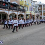 Queen's Birthday Parade Bermuda, June 11 2016-8