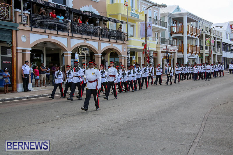 Queens-Birthday-Parade-Bermuda-June-11-2016-8
