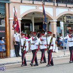 Queen's Birthday Parade Bermuda, June 11 2016-9