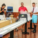 Saltus SGY1 Students Racing Formula One Model Cars Bermuda, June 27 2016-11