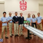 Saltus SGY1 Students Racing Formula One Model Cars Bermuda, June 27 2016-12