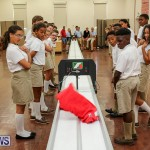 Saltus SGY1 Students Racing Formula One Model Cars Bermuda, June 27 2016-18