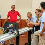 Saltus SGY1 Students Racing Formula One Model Cars Bermuda, June 27 2016-5