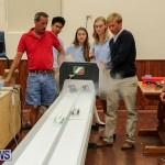 Saltus SGY1 Students Racing Formula One Model Cars Bermuda, June 27 2016-8