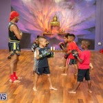 Sanda Pandas Kickboxing Bermuda, June 30 2016-1