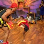 Sanda Pandas Kickboxing Bermuda, June 30 2016-12