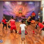 Sanda Pandas Kickboxing Bermuda, June 30 2016-13