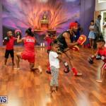 Sanda Pandas Kickboxing Bermuda, June 30 2016-14